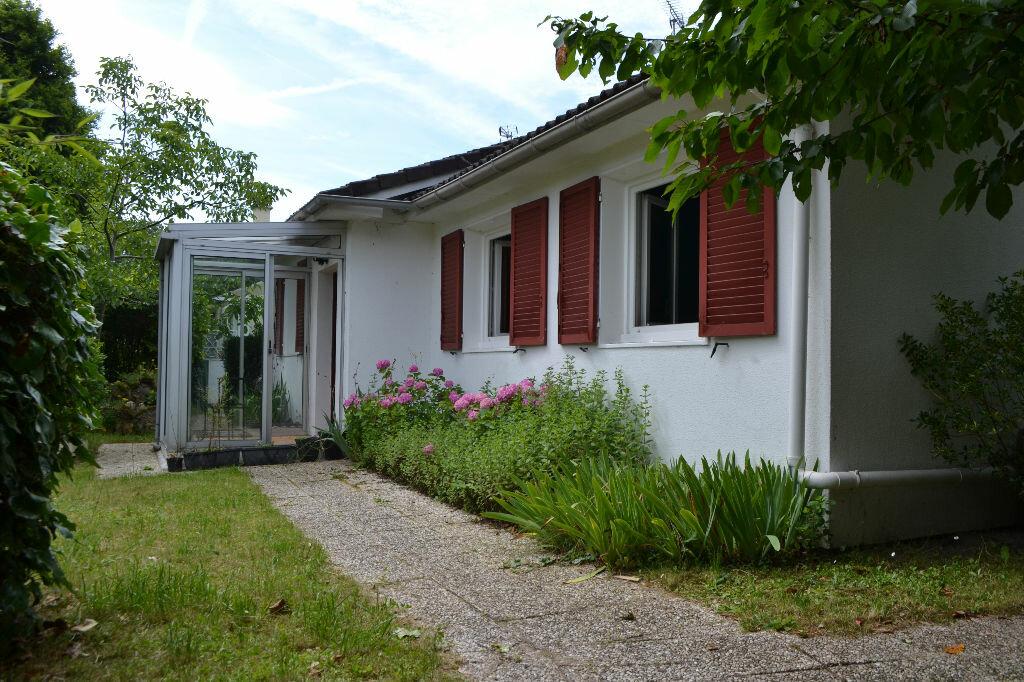 Achat Maison 5 pièces à Longpont-sur-Orge - vignette-1