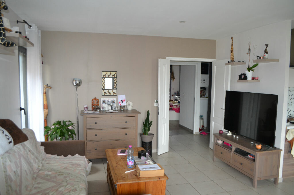 Achat Appartement 3 pièces à Ballainvilliers - vignette-1