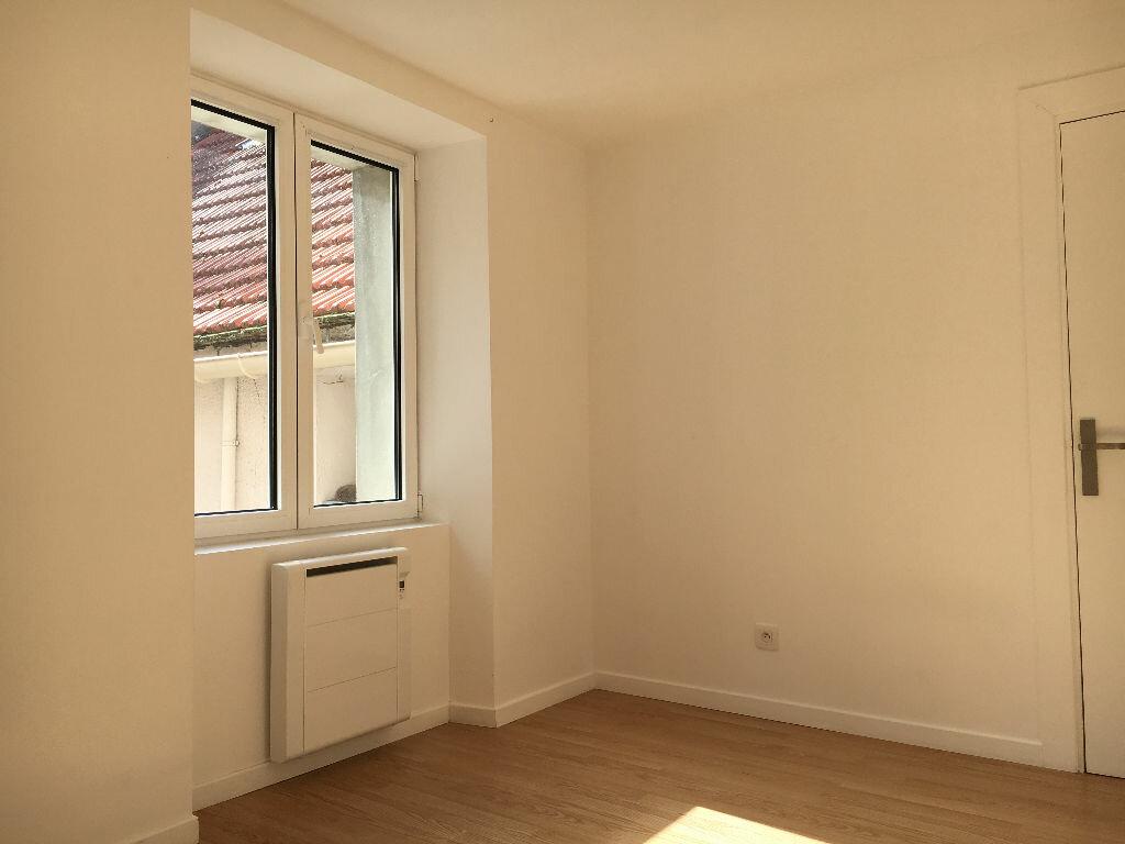 Achat Appartement 2 pièces à Montlhéry - vignette-1