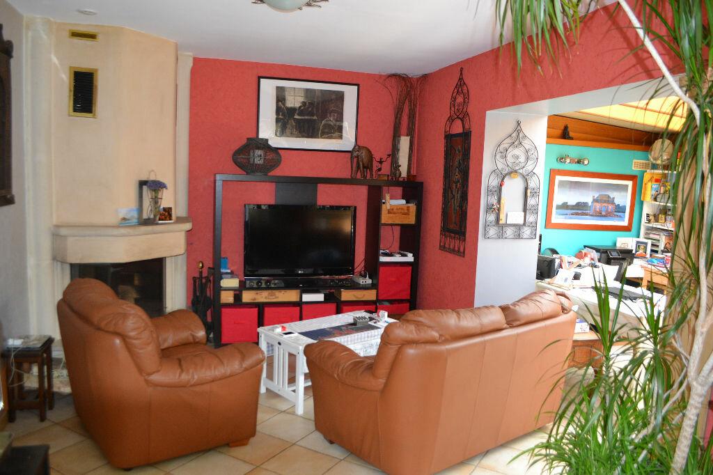 Achat Maison 4 pièces à Longpont-sur-Orge - vignette-1