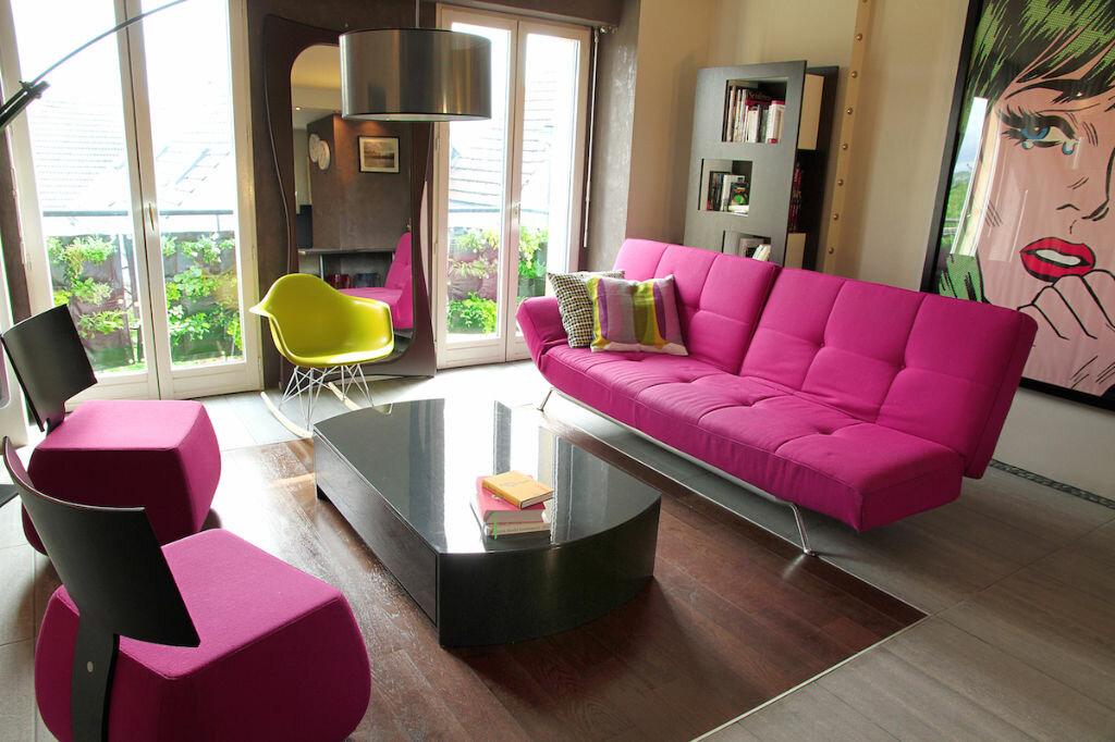 Achat Appartement 5 pièces à Longpont-sur-Orge - vignette-4
