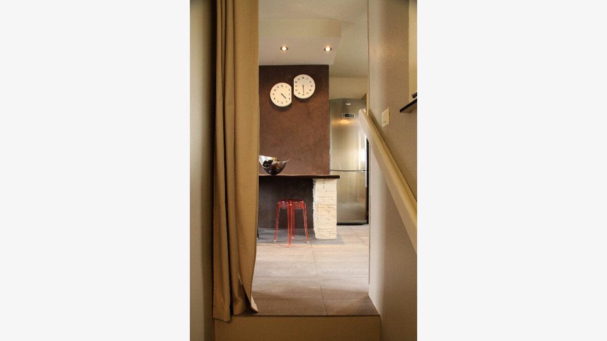Achat Appartement 5 pièces à Longpont-sur-Orge - vignette-6