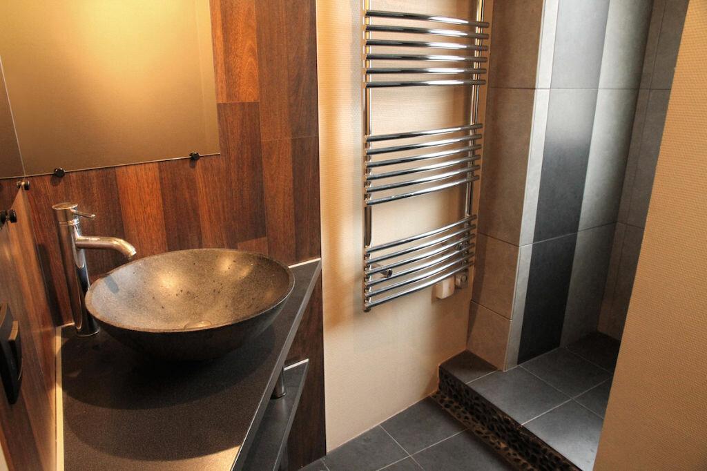 Achat Appartement 5 pièces à Longpont-sur-Orge - vignette-7