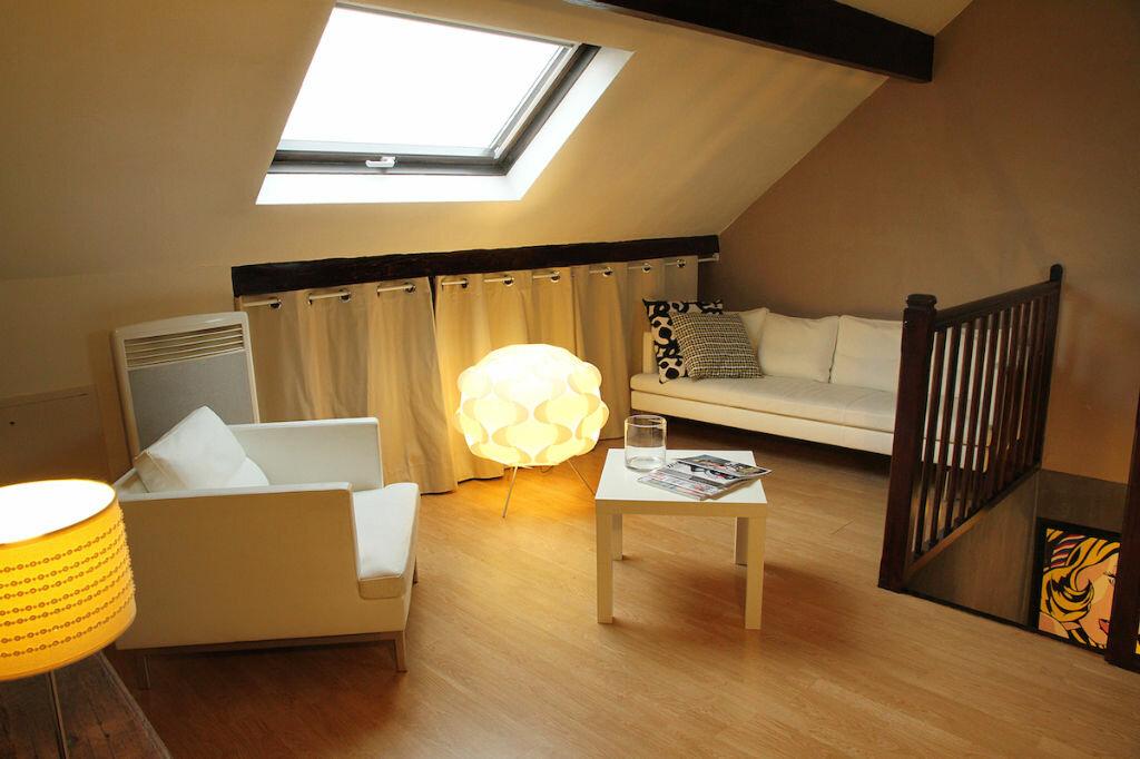 Achat Appartement 5 pièces à Longpont-sur-Orge - vignette-9