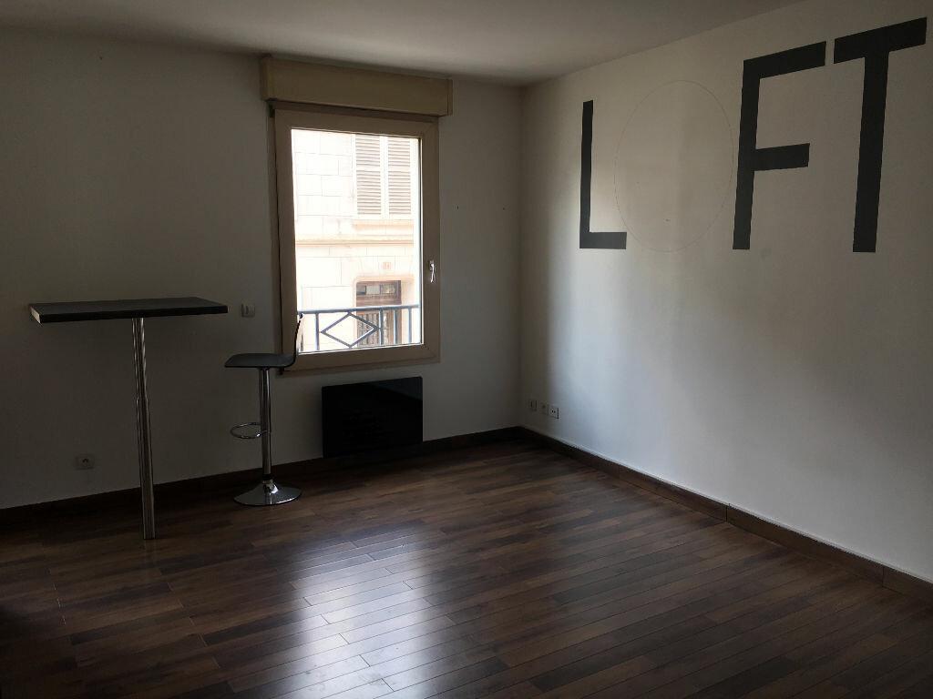 Achat Appartement 1 pièce à Montlhéry - vignette-2