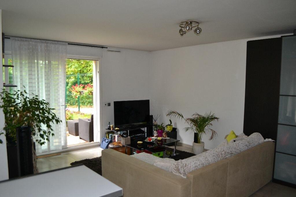 Achat Appartement 1 pièce à Linas - vignette-1