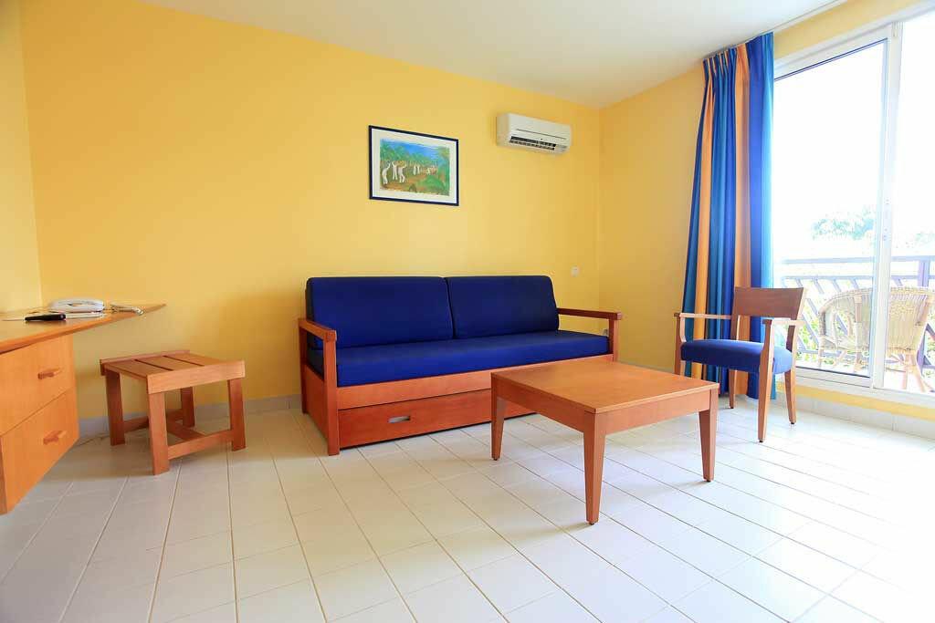 Achat Appartement 3 pièces à Saint-François - vignette-3