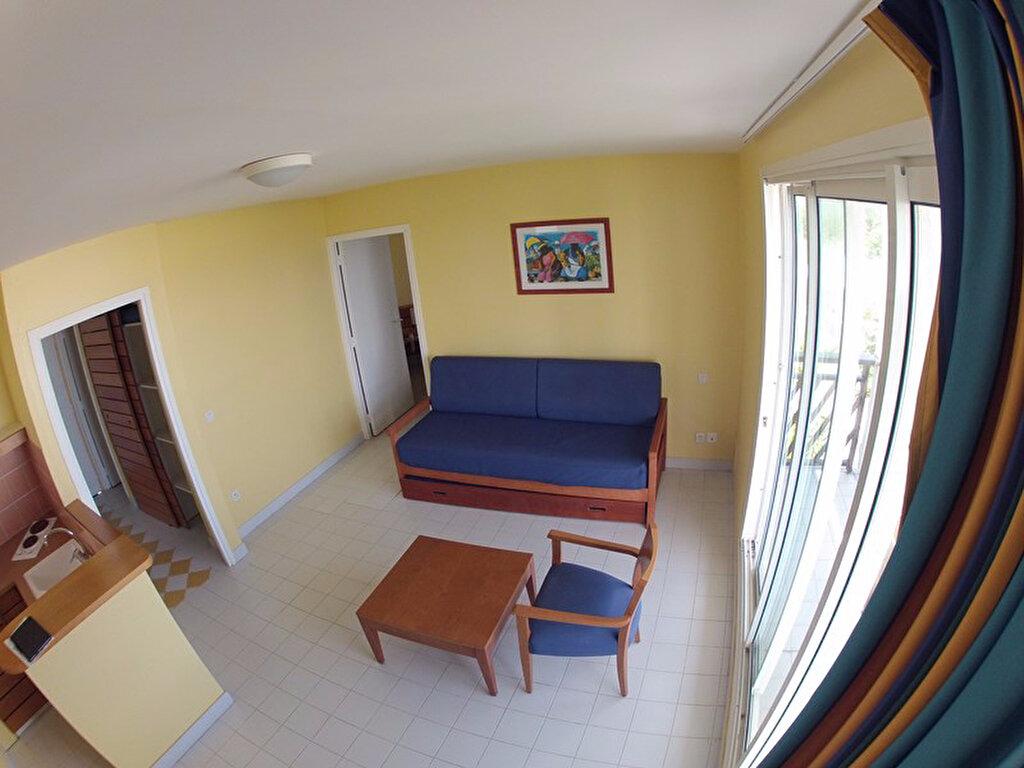 Achat Appartement 2 pièces à Saint-François - vignette-3