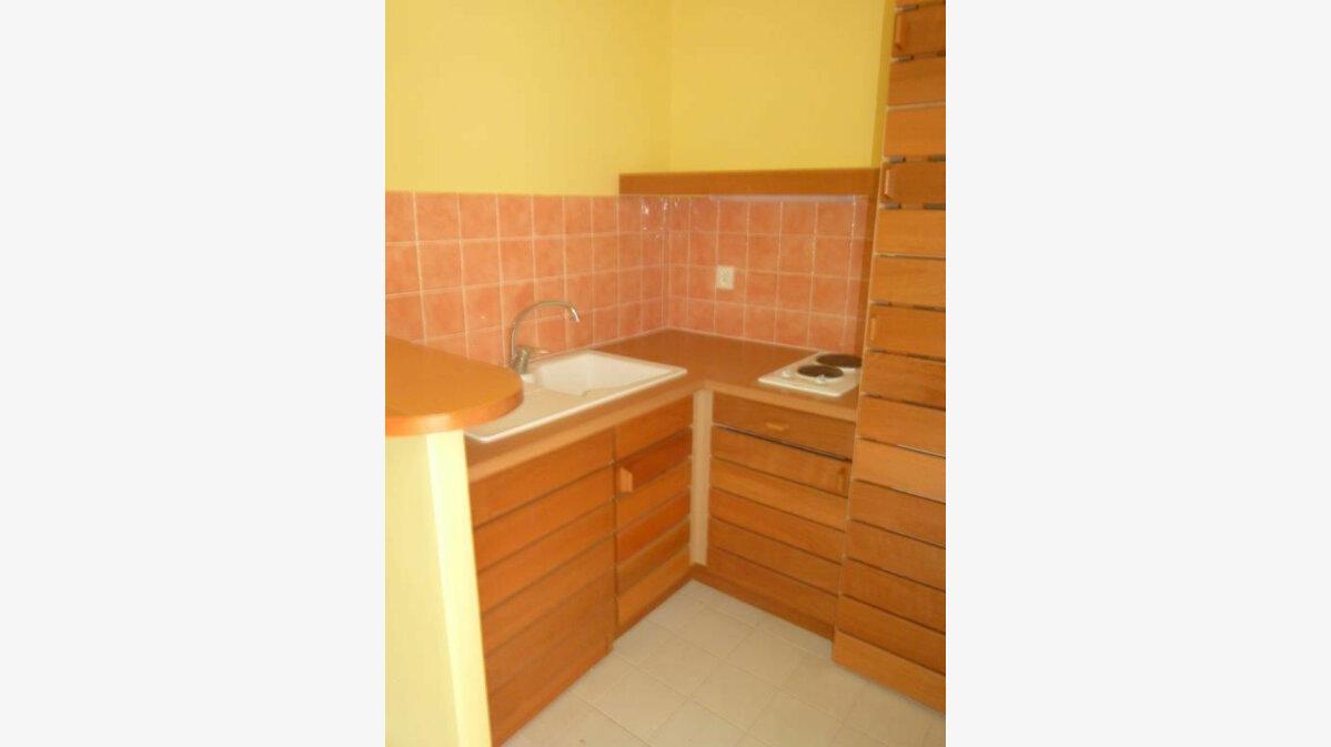 Achat Appartement 2 pièces à Saint-François - vignette-6