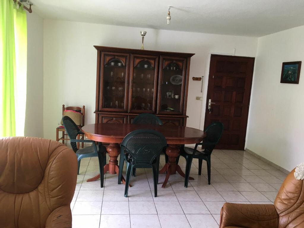 Achat Appartement 4 pièces à Baie-Mahault - vignette-1