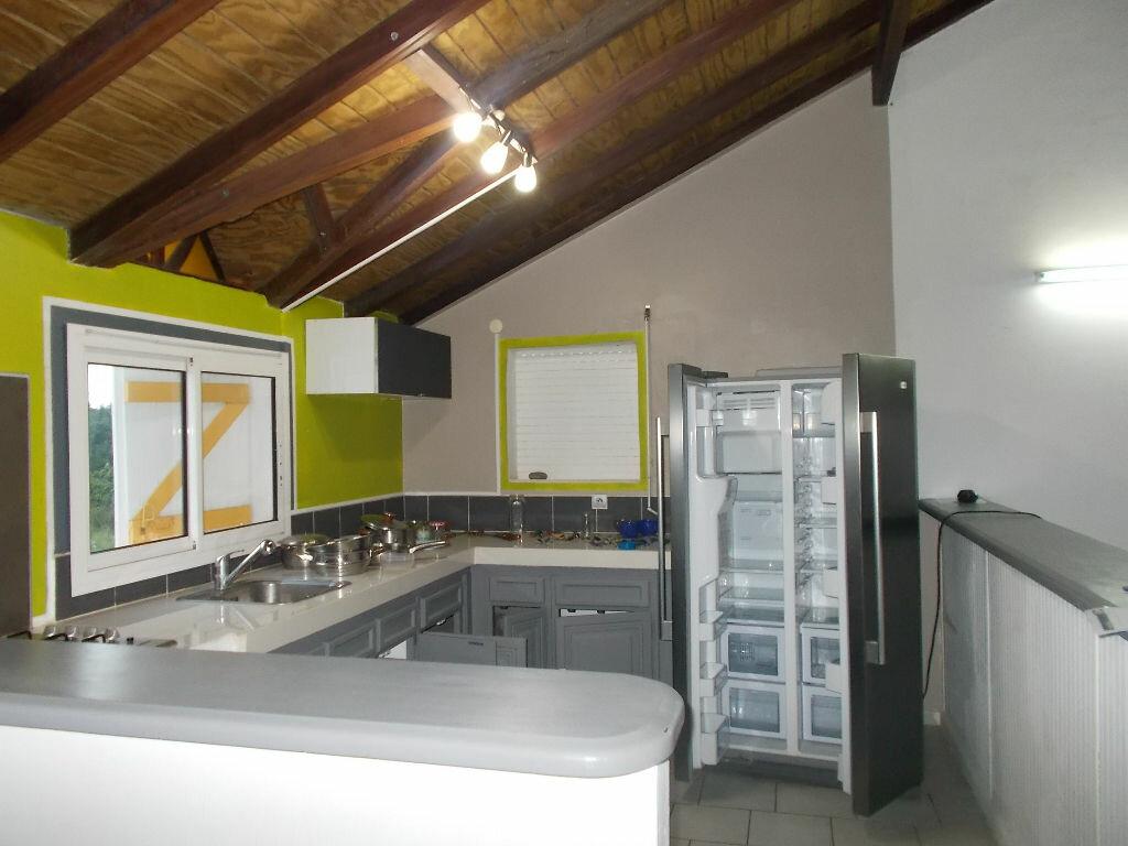 Location Appartement 3 pièces à Sumène - vignette-1