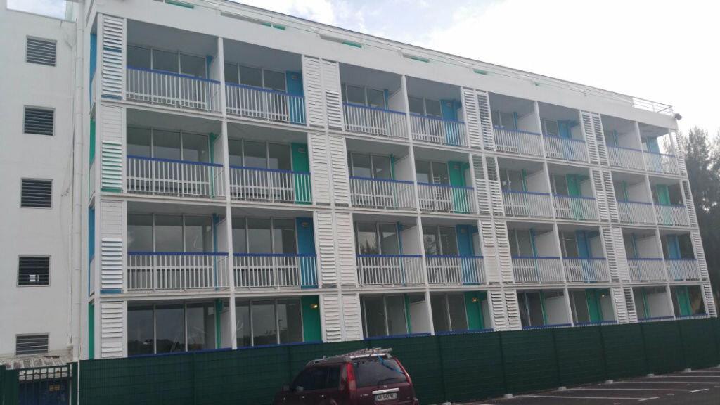 Achat Appartement 1 pièce à Le Gosier - vignette-6