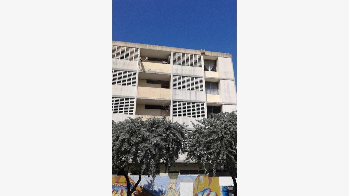 Achat Appartement 4 pièces à Pointe-à-Pitre - vignette-1