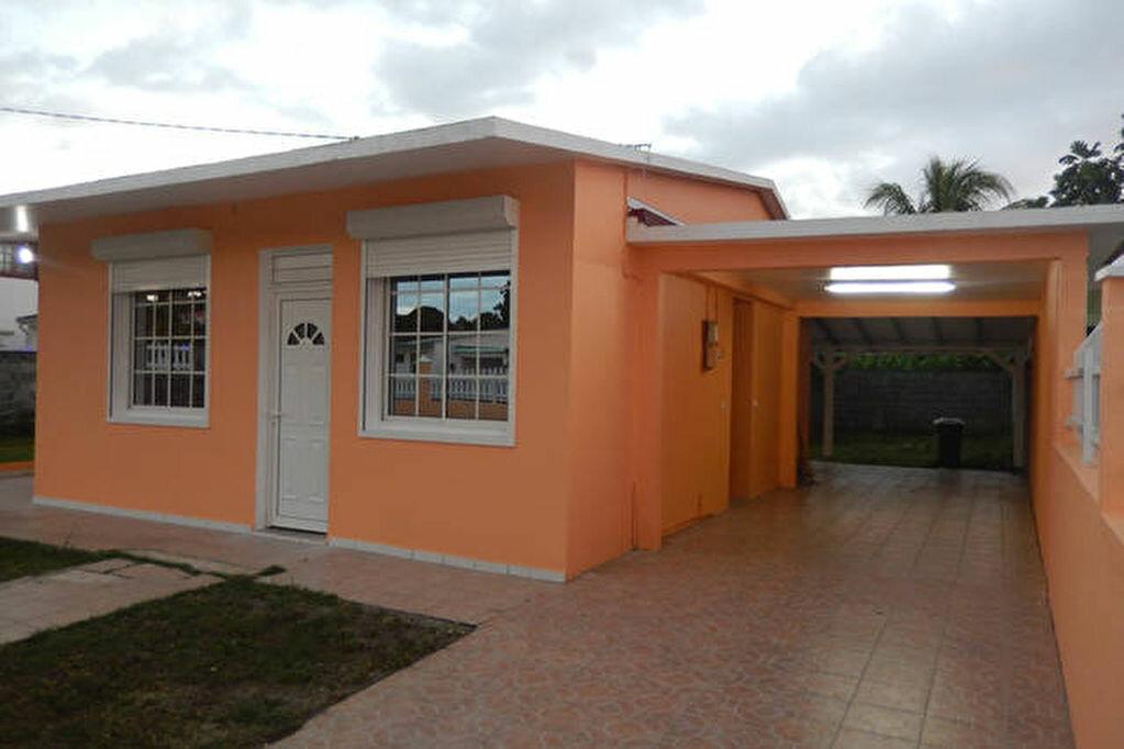 Location Maison 3 pièces à Port-Louis - vignette-1