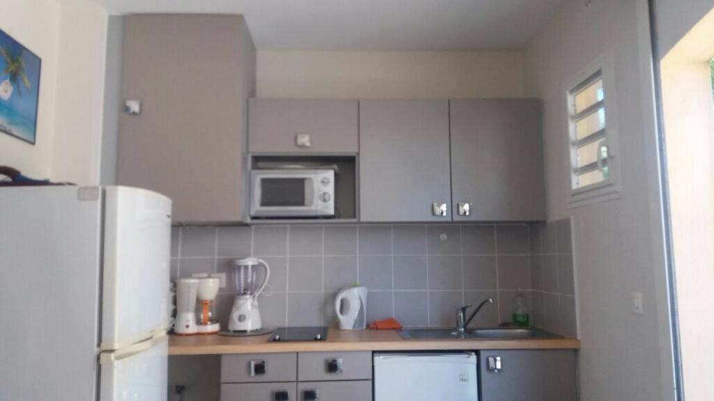 Achat Appartement 1 pièce à Saint-François - vignette-3