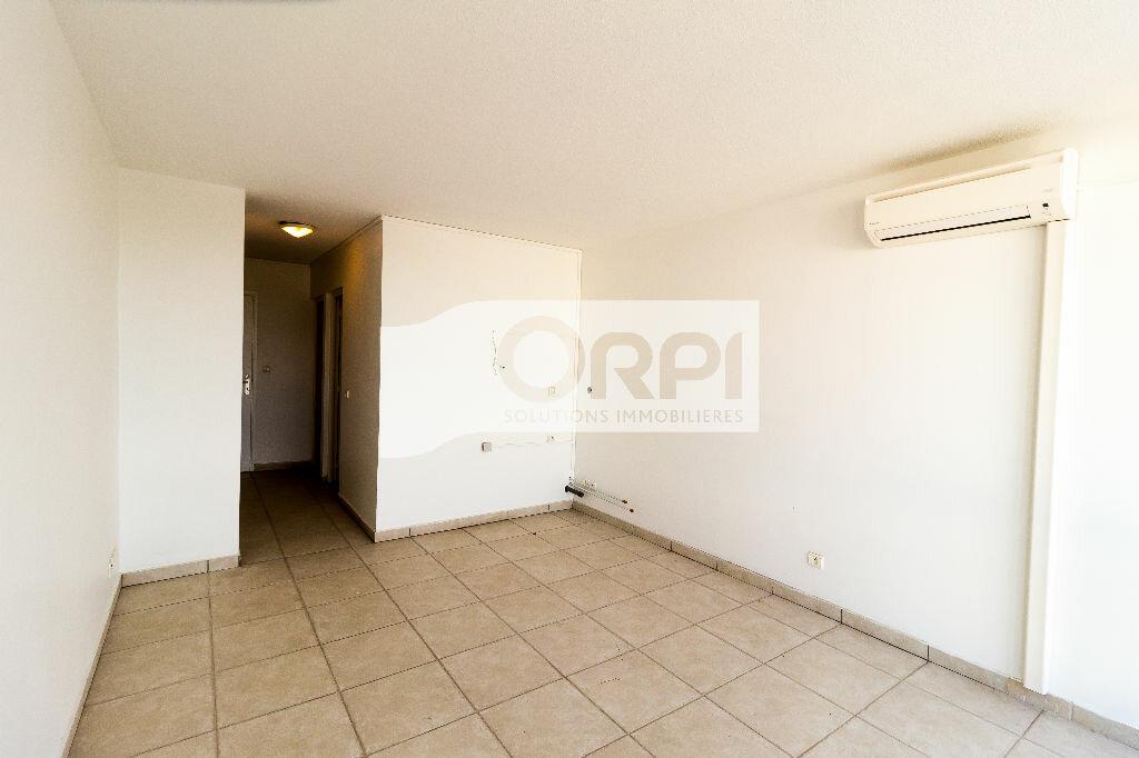 Achat Appartement 1 pièce à Le Gosier - vignette-7