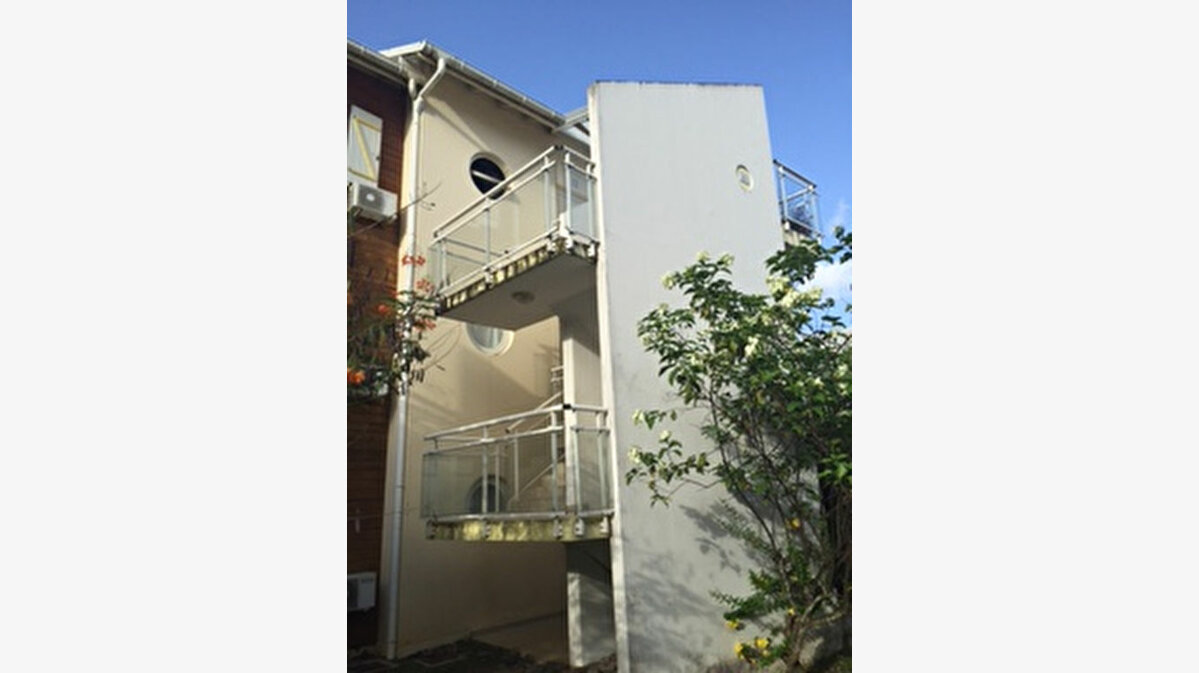Achat Appartement 3 pièces à Baie-Mahault - vignette-1