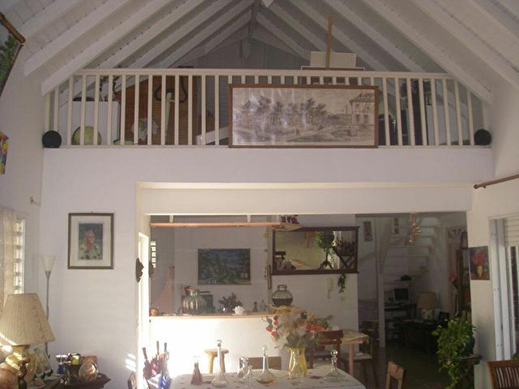 Achat Maison 6 pièces à Baie-Mahault - vignette-1