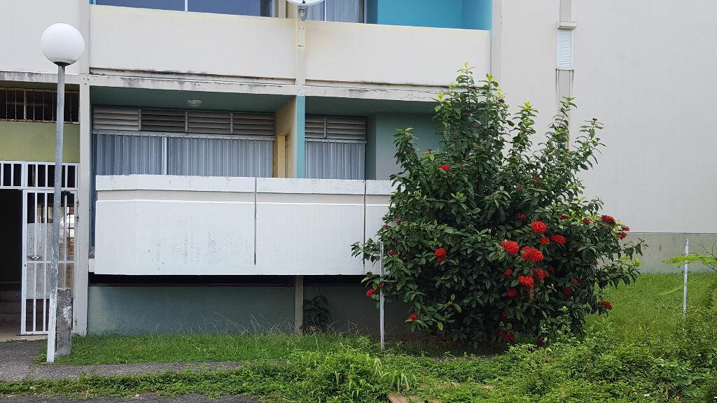 Achat Appartement 3 pièces à Capesterre-Belle-Eau - vignette-1