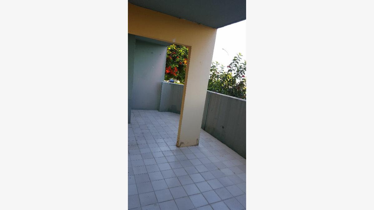 Achat Appartement 3 pièces à Capesterre-Belle-Eau - vignette-4
