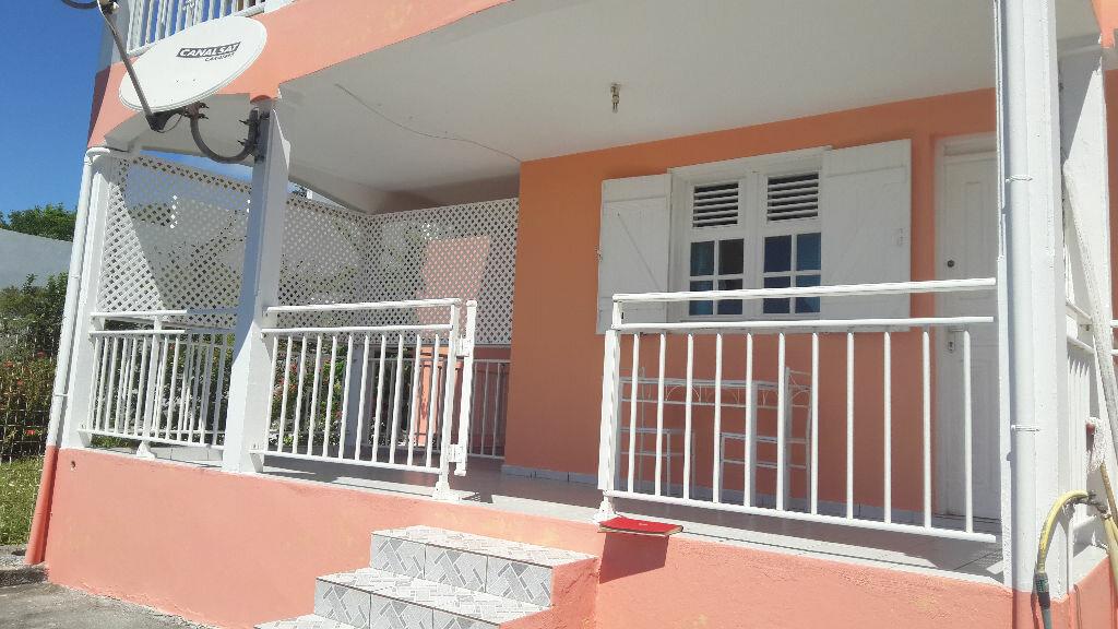 Location Appartement 1 pièce à Le Gosier - vignette-2