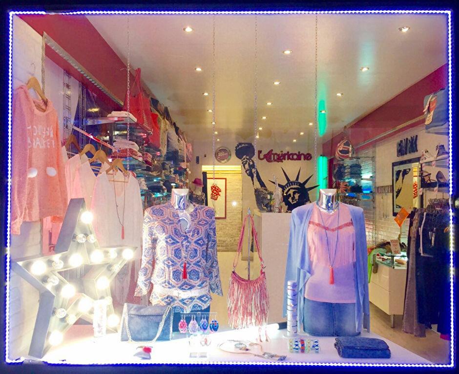 Achat Local commercial  à Saint-François - vignette-1