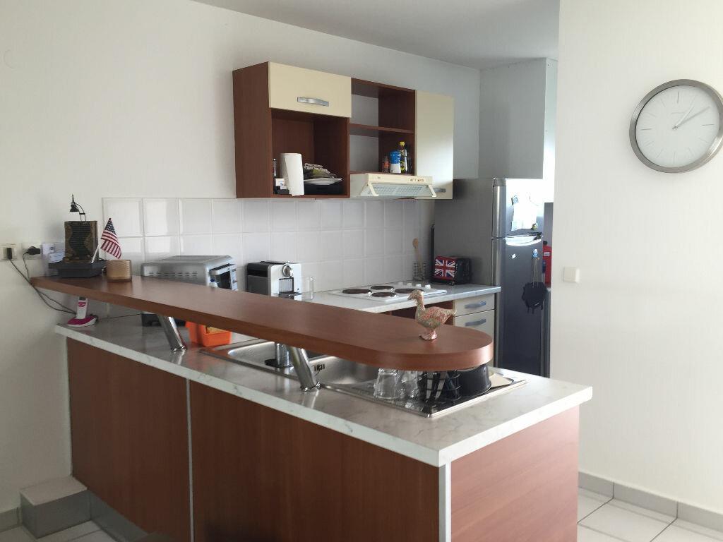 Achat Appartement 2 pièces à Baie-Mahault - vignette-10