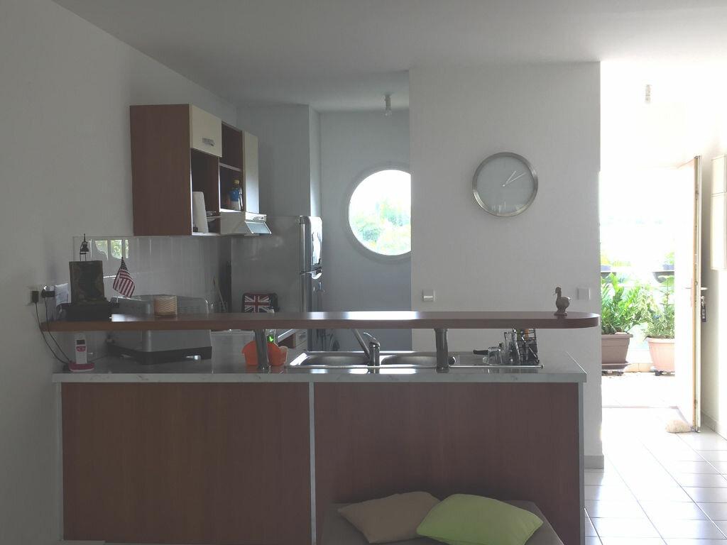Achat Appartement 2 pièces à Baie-Mahault - vignette-12