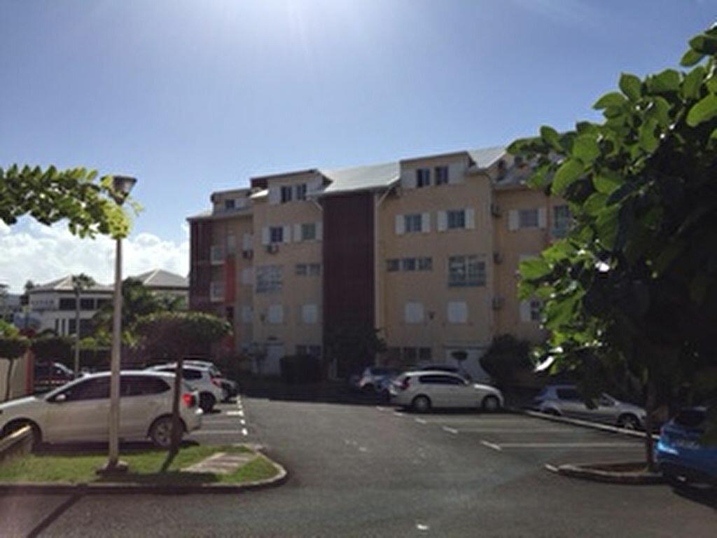 Achat Appartement 2 pièces à Le Gosier - vignette-2
