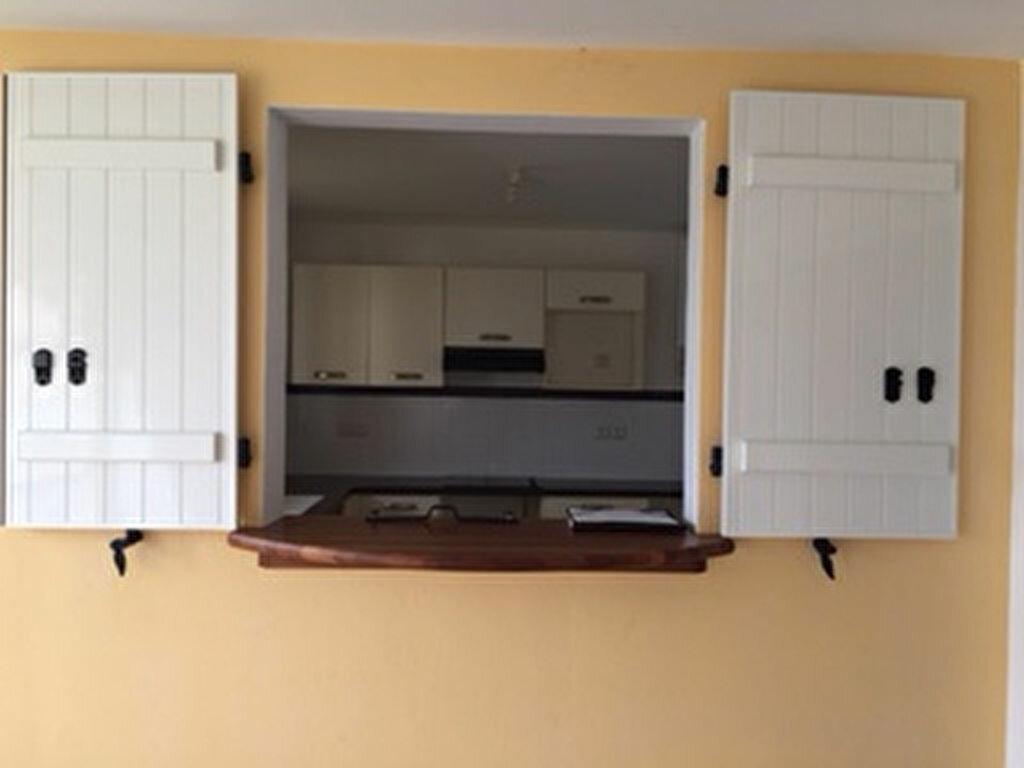 Achat Appartement 3 pièces à Petit-Bourg - vignette-10