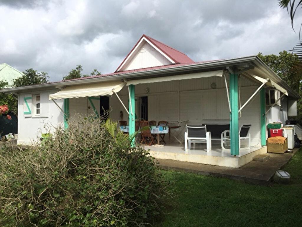 Achat Maison 4 pièces à Baie-Mahault - vignette-1