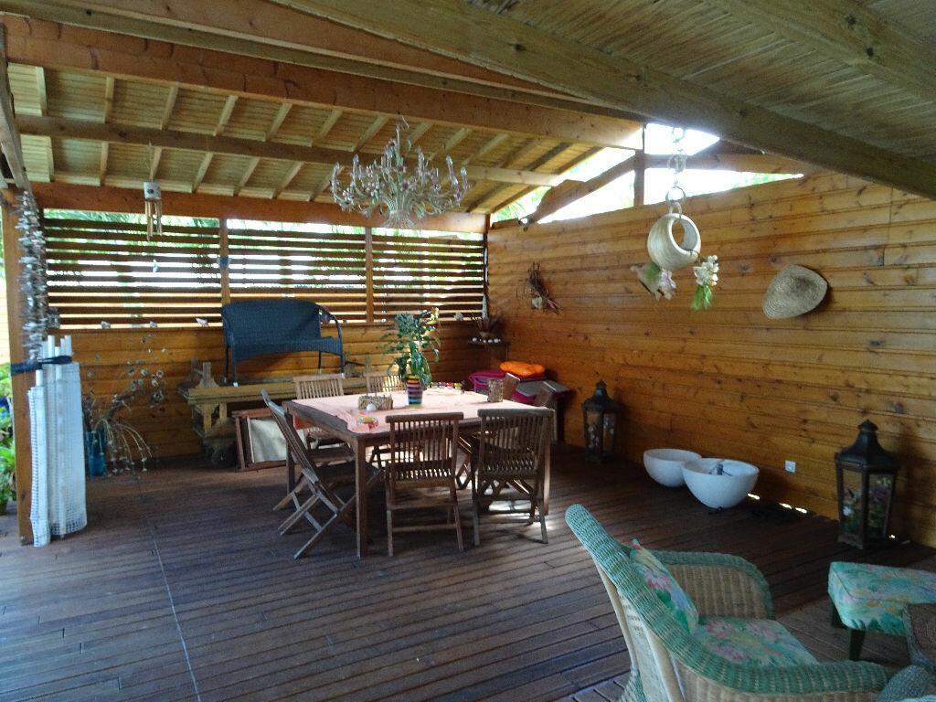 Achat Maison 7 pièces à Baie-Mahault - vignette-5