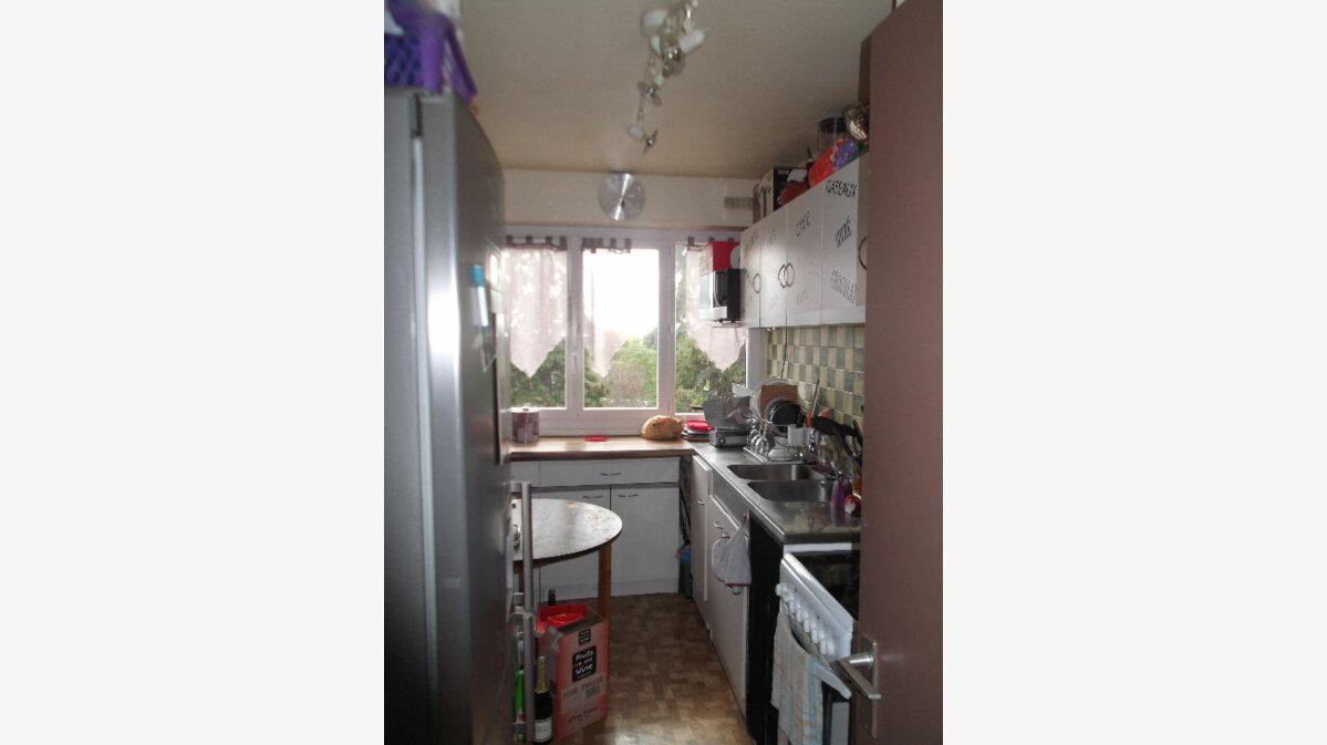 Location Appartement 2 pièces à Chennevières-sur-Marne - vignette-2