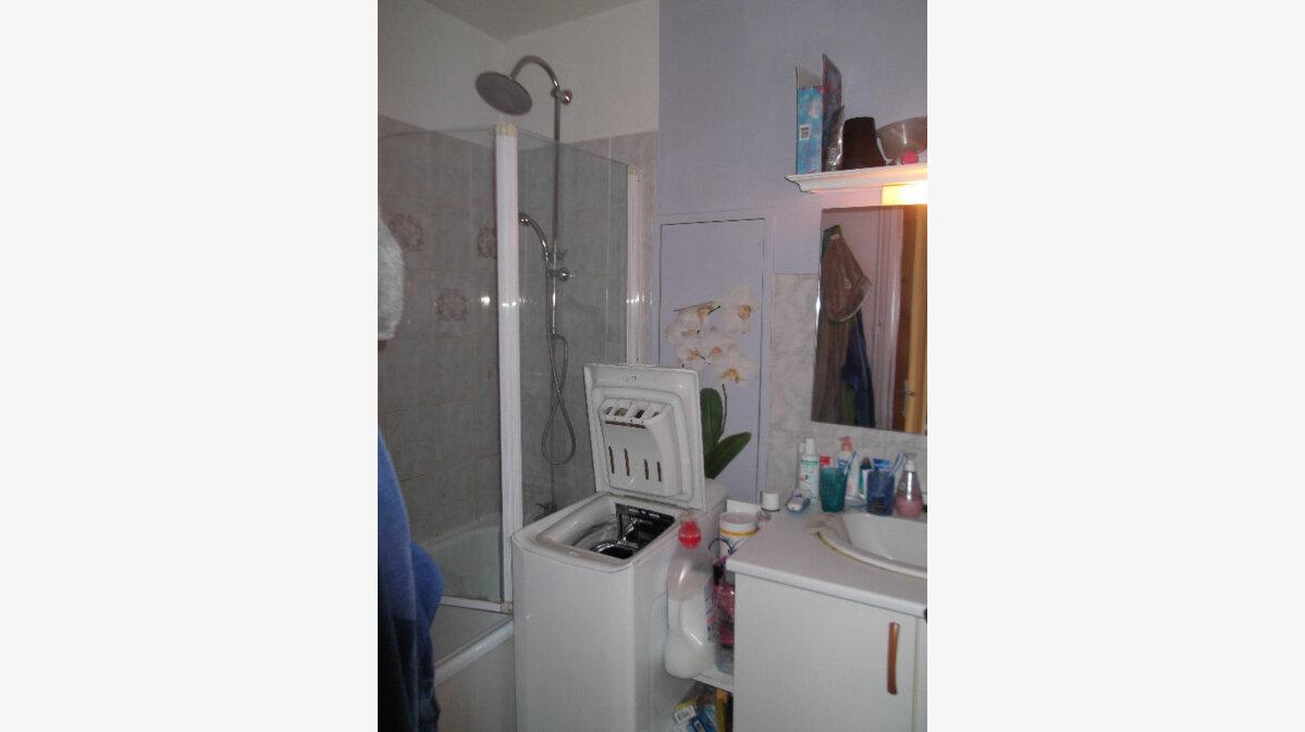 Location Appartement 2 pièces à Chennevières-sur-Marne - vignette-4