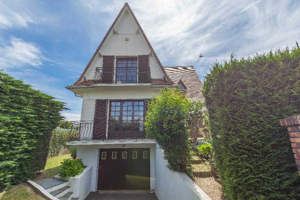 Achat Maison 6 pièces à Ormesson-sur-Marne - vignette-1