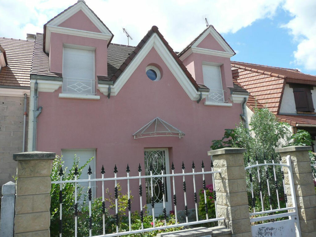 Achat Maison 5 pièces à Ormesson-sur-Marne - vignette-1