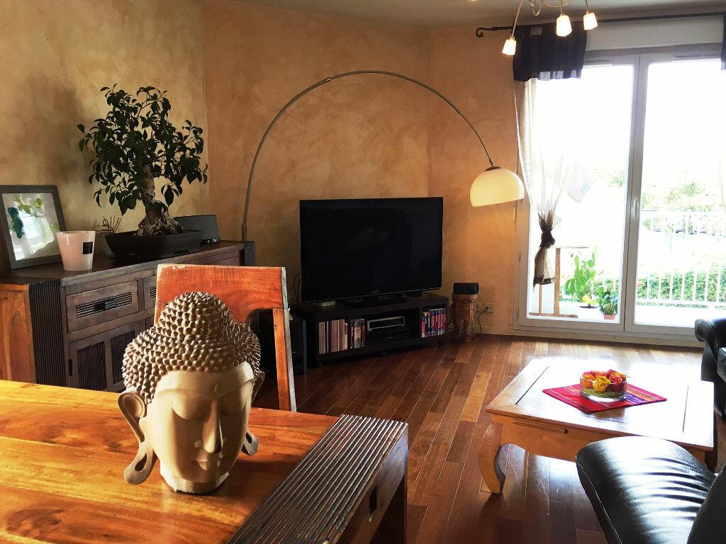 Achat Appartement 3 pièces à Noiseau - vignette-1