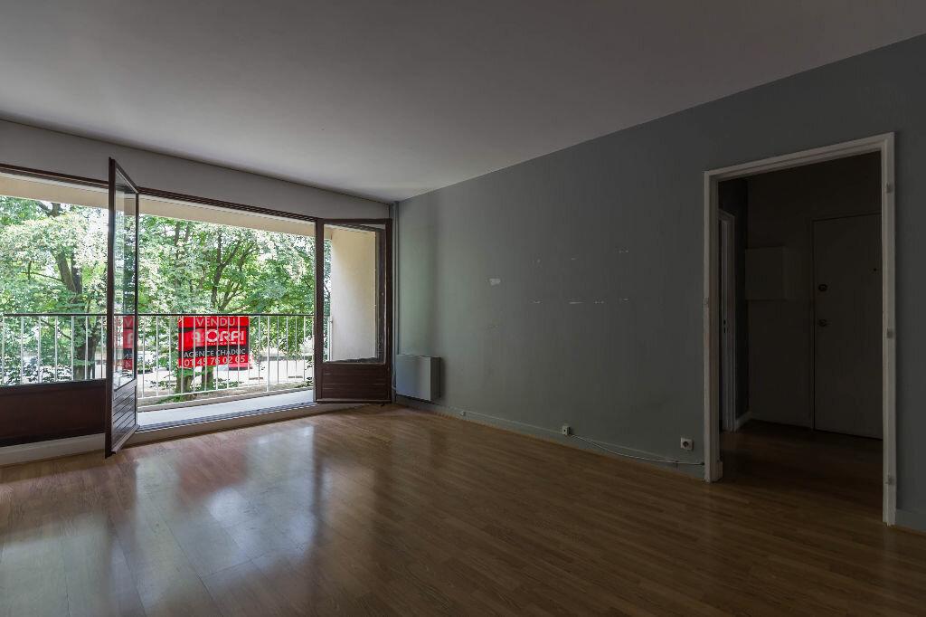 Achat Appartement 3 pièces à Chennevières-sur-Marne - vignette-2