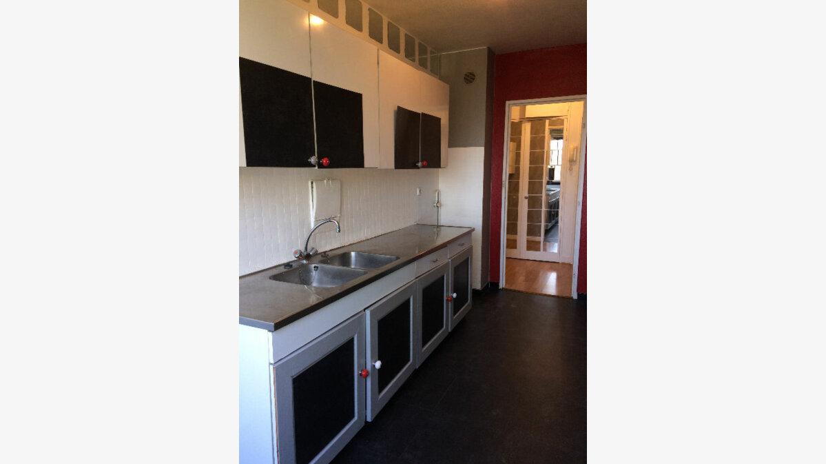 Achat Appartement 3 pièces à Chennevières-sur-Marne - vignette-3