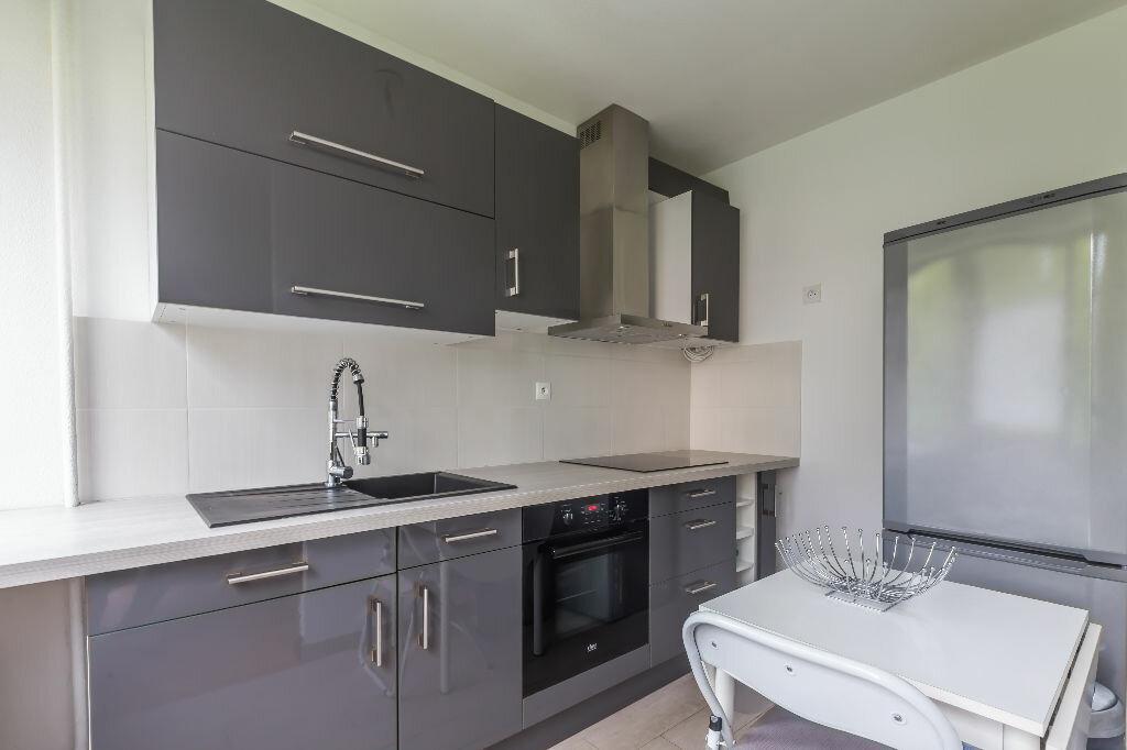 Achat Appartement 1 pièce à Chennevières-sur-Marne - vignette-1