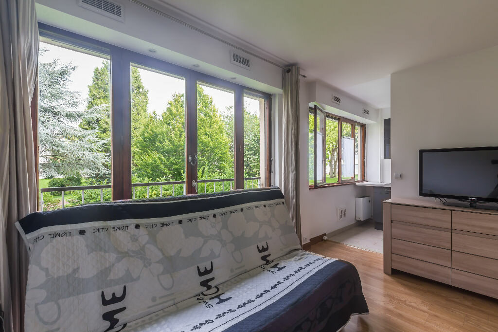 Achat Appartement 1 pièce à Chennevières-sur-Marne - vignette-2