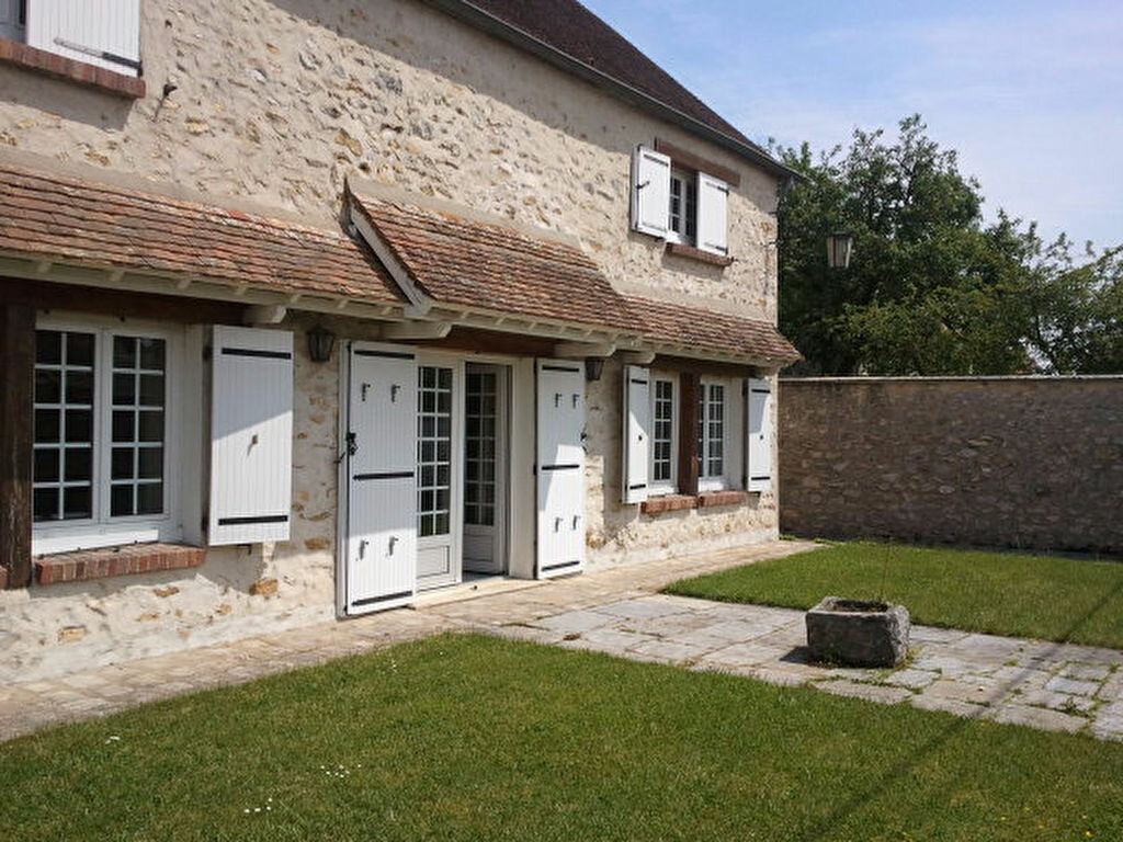 Achat Maison 5 pièces à Mérobert - vignette-1