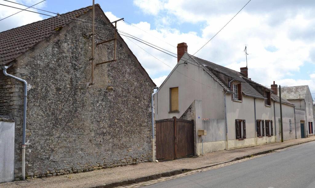 Achat Maison 4 pièces à Angerville - vignette-2