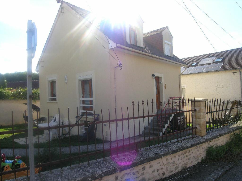 Achat Maison 6 pièces à Méréville - vignette-1