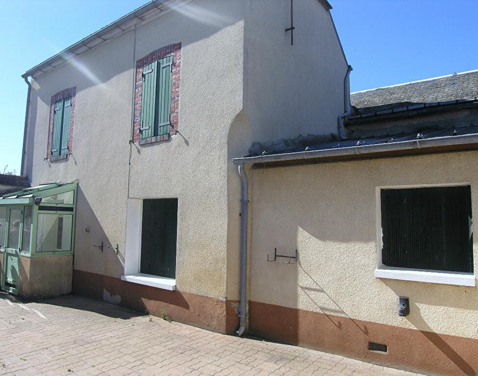 Achat Maison 3 pièces à Angerville - vignette-1