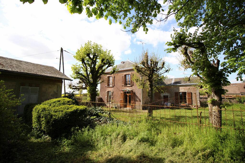 Achat Maison 5 pièces à Baudreville - vignette-1