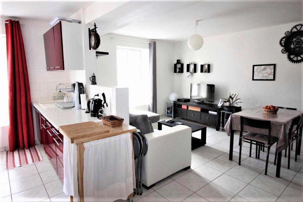 Achat Appartement 3 pièces à Ormoy-la-Rivière - vignette-1