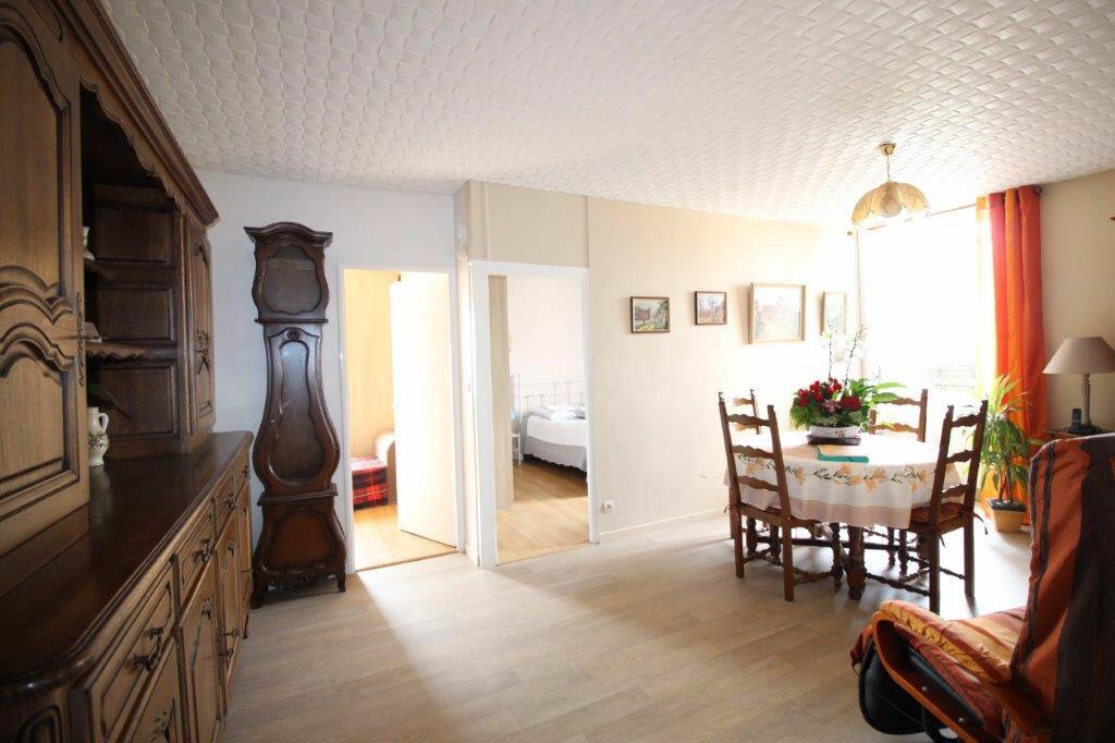 Achat Appartement 3 pièces à Pussay - vignette-1