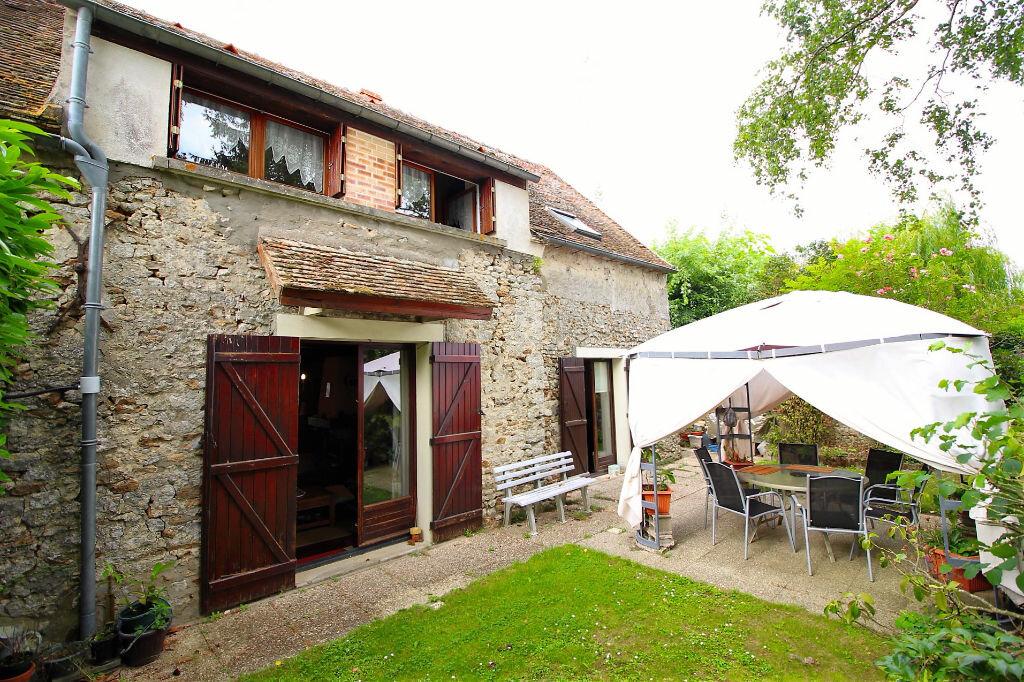 Achat Maison 6 pièces à Boissy-le-Sec - vignette-1