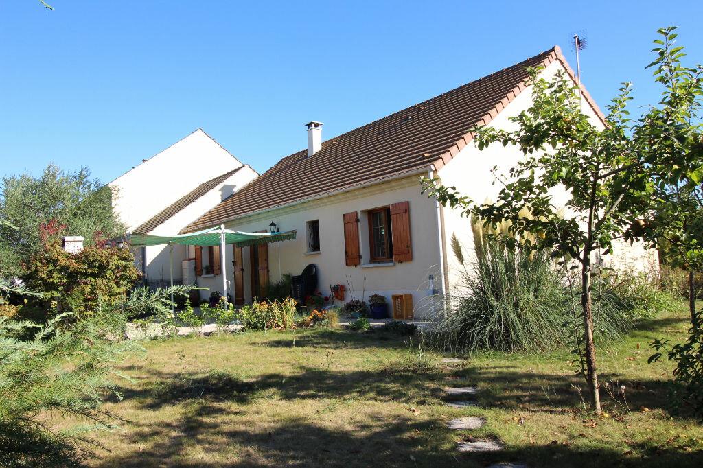 Achat Maison 4 pièces à Angerville - vignette-1